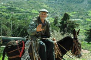 Kreta Kräuterpädagogen