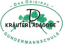 Gundermannschule Kräuterpädagoge
